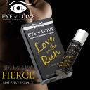 【最大20倍】EYE of LOVE フェロモンパフューム FIERCE 5ml /// フェロモン フェロモン香水 男性用 フェロモン香水男性