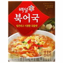 CJ 干し明太スープ「粉末タイプ」■韓国食品■韓国/韓国スープ/スープ/即席食品/レトルト食品/イン...
