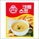 味の凝縮,スープが無ければ始まらない本格調理のお勧め韓国スープ ■韓国食品■クリームスープ