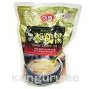 ▼冷凍▲ハリム 冷凍参鶏湯 800g タッペクスク■韓国食品...