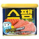スパム 340g ■ 韓国食品 ■ 韓国料理 / 韓国食材 / 加工食品 / 缶詰 / ハム / 缶詰ハム / 即席食品 / 激安【YDKG-s】