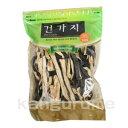 干しなす100g■韓国食品■豊かな風味が自慢の韓国乾魚物/韓国の乾物/韓国料理/激安【YDKG-s】