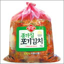 ★ 9 2014 Han gourmet ranking products ★ chilled ◆ ◆ Soke cabbage kimchi 5 kg ■ Korea food ■