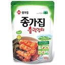 Chilled ◆ ◆ Soke Junger kimchi 500 g ■ Korea food ■ imported food ■ imported ingredients ■ Korea cuisine ■ Korea food ■ Korea Kimchi ■ Kimchi side dishes ■ ■ pickles ■ Soke ■ John ■ Junger kimchi ■ チョンガク kimchi ■ radish kimchi