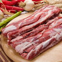 ▼Frozen ▲ clogs Cal bi1 kg ■ Korea food ■ Korean food / Korea food / meat / beef / roasted meat / プルコギ / Cal bi[YDKG-s]