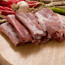▼1 kg of pig sparerib ■ Korea food ■ Korean food / Korea food / meat / pork / roasted meat / pig Cal bi/ sparerib [YDKG-s] for frozen ▲ firing