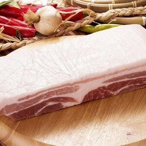 ▼冷凍▲【量り売り】豚バラブロック1kg ■韓国食品■韓国料理/韓国食材/お肉/豚肉/焼肉…...:kangurume:10001687