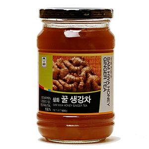 Sunhwa ginger tea 500 g ■ Korea food ■ / Korea cuisine / Korea food materials / tea / Korea / traditional tea / health tea / souvenir / Korea souvenir gifts / Midyear / gift / presents / you gift