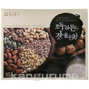"""ダムト"" mixture tea """"■ Korea food ■ Korean food / Korea food / tea / Korea tea / tradition tea / health tea / powder / souvenir / Korea souvenir / year-end present / midyear gift / gift / present / present / cereals tea [YDKG-s] containing 15 bags"""
