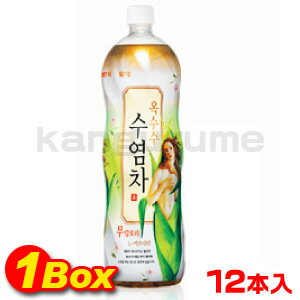 ★ low ★ 'LOTTE' corn beard tea 1.5 L x 12 book ■ Korea food ■ ★ TV introduction! Diet & swelling effect ★ TBS / Korea / Korea beverage / Korea tea / Korea drink / Korea juice / drinks / drinking water / disaster prevention / juice / soft drinks / dri