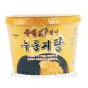 ■韓国食品■香ばしい韓国伝統のスープ/お焦げカップスープ