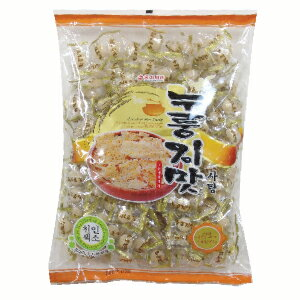 """""""Great"""", 900 g of ■ Korea food ■ nice smells and sweetness are unbearable scorched part candy! The taste that I feel nostalgic for slightly. Korean traditional dessert / Korea cake / candy / is deep-discount"""