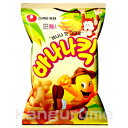 Candy バナナキック ■ Korea food ■ Korea cuisine / Korea food material / Korea souvenir and Korea sweets / candy / snack / Korea Rice cracker appetizers / snacks/desserts / cheap / Halloween