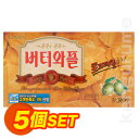 Butter waffle ■ Korea food ■ Korea cuisine and Korea food material / Korea souvenir and Korea sweets / candy snack / Korea rice crackers appetizers / snacks / desserts / real cheap.