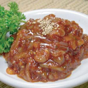 ◆冷蔵◆自家製イカ塩辛500g■韓国食品■韓国/韓国料理/韓国食材/韓国キムチ/キムチ/お…...:kangurume:10001189