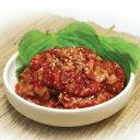 ■韓国食品■韓国の手作りおかず。白いご飯とぴったり!/韓国の漬け物/チャンジャ/韓国おかず/韓餐チャンジャ20kg