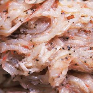 Frozen ▼ ▲ Ami salt 1 kg ■ Korea food ■ salted fish of Korea / Korea cuisine and Korea food material / Korea kimchi and kimchi side dish / salted / Ami