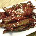 Refrigerate ◆ ◆ homemade seasoned pepper sauce 500 g ■ Korea food ■ Korea / Korea cuisine / Korea food material / Korea kimchi and kimchi side dish / story / homemade / handmade / pepper MCM / diet foods