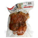 『取り寄せ』◆冷蔵◆チャンチュンドン 王豚足1kg■韓国食品■韓国料理/韓国食材/韓国の珍味/豚足/コラーゲン/美肌/激安【YDKG-s】