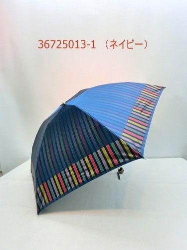雨傘・折畳傘-婦人 甲州産先染格子超軽量超短日本製丸ミニ折畳雨傘 傘 雨具 梅雨対策 ゲリラ豪雨忙しい(忙しい)