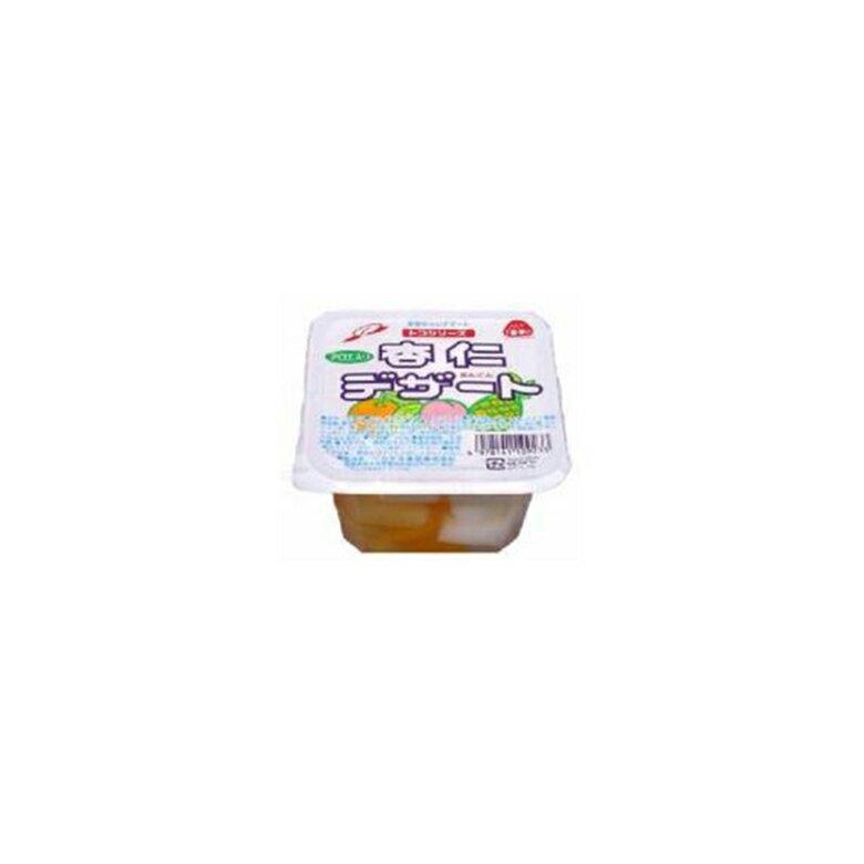 【夏季限定】【マルヤス食品】アロエ入り杏仁デザート 200g