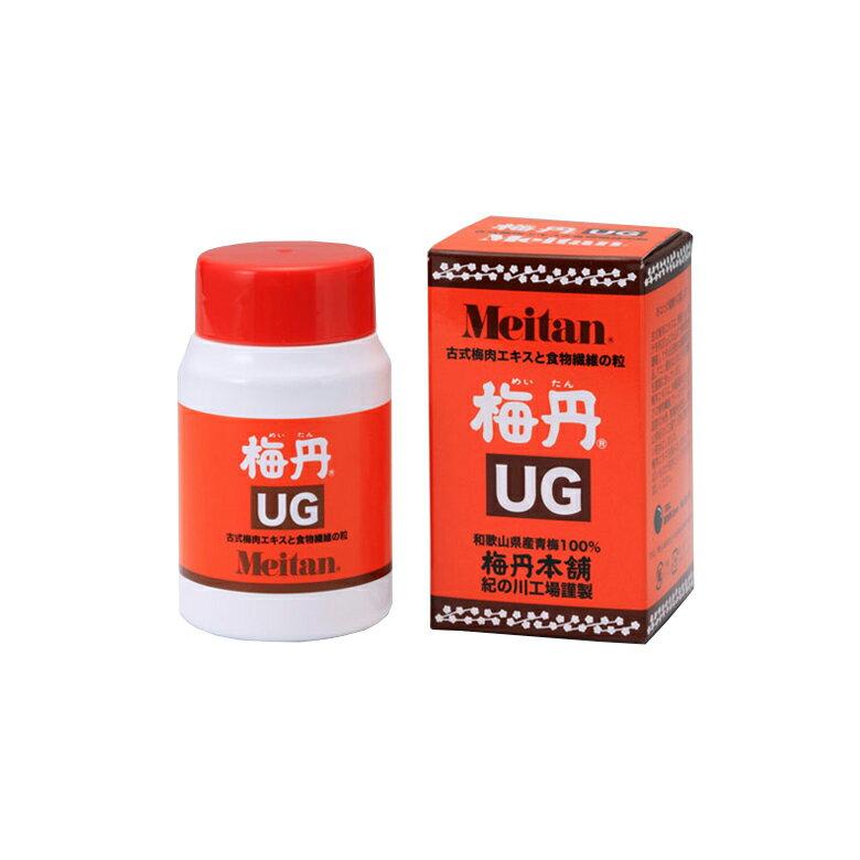 梅丹本舗梅丹UG(ユージー)大(粒タイプ)180g