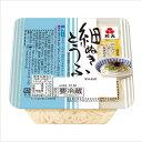 細ぬきとうふ 12パック【RCP】【糖質制限食品とうふ麺豆腐麺ダイエット食品カロリーコントロール】