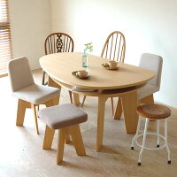 おいしいキッチンダイニングテーブルW1500