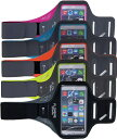 【送料無料】【メール便(投函)のみ】FLOVEME iPhone 5.5インチスクリーン用 スポーツバッグ 5色 【iPhone6 Plus】【代金引換不可】【C】