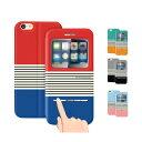 iPhone6 Plus 手帳 ケース レザー (5.5インチ) 窓付き 薄型/ウォレット/財布型ケース アイフォン 6 Plus カバー 液晶保護 革 レザーケース iPhone6Plus ケース おすすめ おしゃれ スマホケース