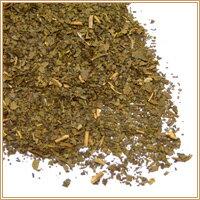 クワノハ茶(桑葉 クワヨウ 桑茶 桑の葉茶)100g お茶 健康茶 ハーブティー