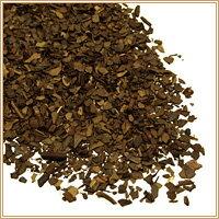 【焙煎】マテ茶 ブラック(ローストマテ ブラックマテ)500g お茶 健康茶 ハーブティー