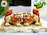 シーサー・置物・玄関・通販・お土産・沖縄・土産・かわいい・ペア・しーさー・販売・ギフト・誕生日プレゼント・贈り物・インテリア・可愛い・新築祝い・内祝い・結婚祝い・引き出物シーサー・