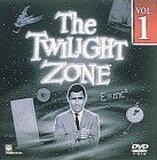 【中古】ミステリーゾーン(1) Twilight Zone [DVD]【中古】