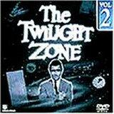【中古】ミステリーゾーン(2) Twilight Zone [DVD]【中古】
