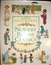 【中古】Kate Greenaway Nursery Rhyme Classics【中古】