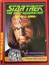 "【中古】""Star Trek the Next Generation"" Make-up FX Journal【中古】"