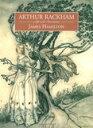 【中古】Arthur Rackham A Life With Illustration【中古】