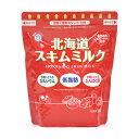 北海道スキムミルク 400g 雪印【北海道産 生乳 100% 脱脂粉乳 スキムミルク パン材料 ホームベーカリー】