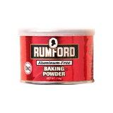 RUMFORD (ラムフォード) ベーキングパウダー 114g