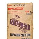 バイオレット (薄力粉) 25kg (大袋)【送料無料】【日