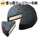 訳あり★まっ黒チーズケーキ (おのし・包装・ラッピング・手提げ袋不可)