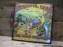 グレイトフル・デッドの2016年レコードジャケットカレンダー アメリカンカレンダー 壁掛けカレンダー ポスター アメリカン雑貨 アメリカ雑貨 カレンダー