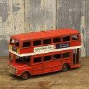【エントリーで10倍!】ビンテージ ロンドンバス(LONDO...