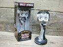 FANKO's swinging Doll (Betty Boop) Betty singer neck swing man type figures American gadgets American gadgets Betty Boop