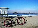 Bike-beach