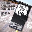 ルート66【iPhone 7ケース iphone 7 ケース...