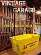 ムーンアイズ アメリカン ポストボックス ガレージボックス 収納ボックス 収納ケース 整理 収納 洗車 アウトドア ア、アメリカン雑貨 アメリカ雑貨 ガレージ