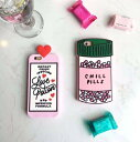 Love Potion ハート モチーフ シリコンケース iPhone6s iPhone6 iPhone6Plus ケース スマホケースiPhone5 iPhone5s ハート モチーフに ピンク ガーリーなモチーフを詰め込んだ Love Potion iPhoneケース