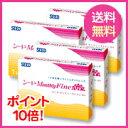 ◆シードマンスリーファインUV【4箱】_【送料無料】【ポイン...